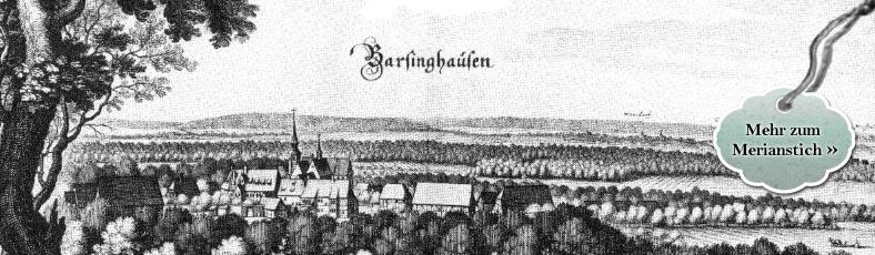 barsinghausen.de 09 Banner: Bergbau, Geschichte