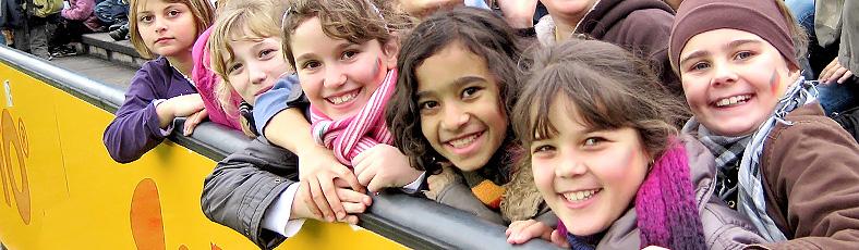 barsinghausen.de 07 Banner: Soziales, Kinder