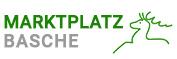 Navigation Banner: Marktplatz Basche