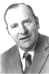 Walter Theil 1964 bis 1980
