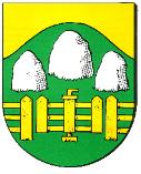 Wappen Bantorf