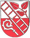 Wappen Barrigsen