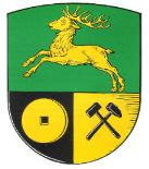 Wappen Barsinghausen