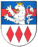 Wappen Holtensen