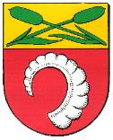Wappen Langreder