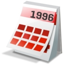 1996 Calendar©Stadt Barsinghausen