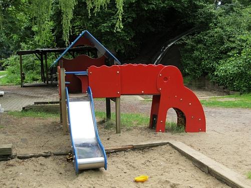 Spielplatz Klein Basche©Stadt Barsinghausen