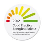 Label Preis für Energieeffizienz©Stadt Barsinghausen