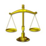 Gleichstellung Waage Logo©Stadt Barsinghausen