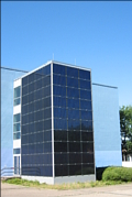 Schulzentrum Photovoltaik©Stadt Barsinghausen
