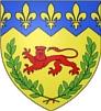 Wappen Mont-Saint-Aignan©Stadt Barsinghausen