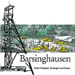 Schlegel Buch Bergbau©Stadt Barsinghausen