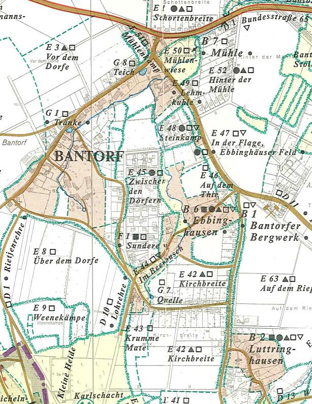 Bantorf