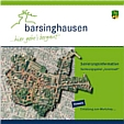Titelbild Broschüre Innenstadtsanierung